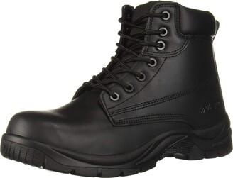 """AdTec Ad Tec 6"""" Mens Work Boots"""