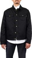 LIRA Holtville Faux Fur Lined Worker Jacket