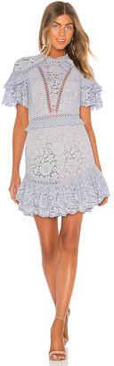 Saylor Julep Dress