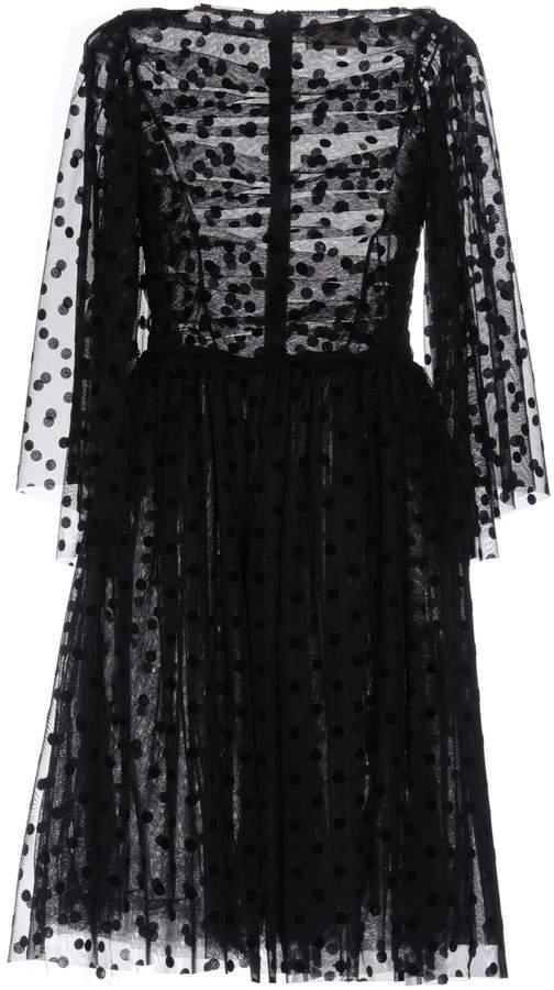 Vicolo Short dresses - Item 34769820