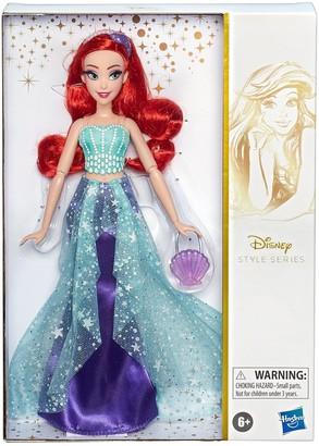 Disney Princess Style Series Ariel Fashion Doll