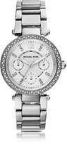 Michael Kors Parker Stainless Steel Women's Watch