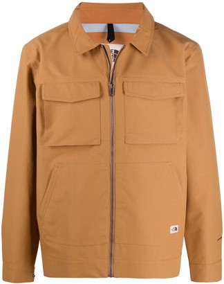 The North Face Multi-Pocket Jacket