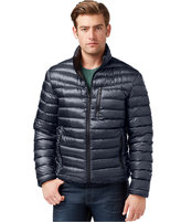 INC International Concepts INC Puffer Down Jacket