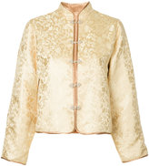 H Beauty&Youth Asian-inspired jacket - women - Polyester - S