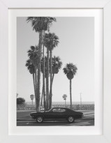 Minted Ocean Avenue Art Print
