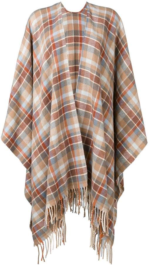829f741ee Womens Ponchos And Wraps - ShopStyle