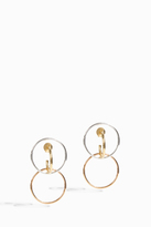 Charlotte Chesnais Galilea Small Earrings