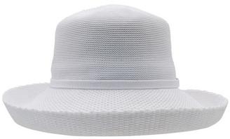 Morgan & Taylor Breton Poly Thermal Summer Hats