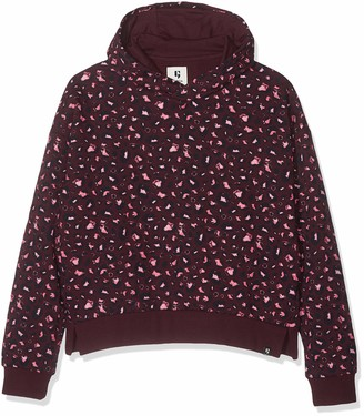 Garcia Kids Girls' I92463 Hooded Sweatshirt