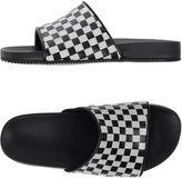 Mr. Hare Sandals