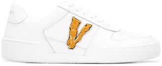 Versace Ilus Virtus sneakers
