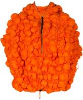Angel Chen oversized quilted jacket