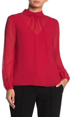 Ted Baker Temia Silk Blouse