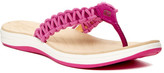 Sperry Seabrook Current Pink Flip-Flop