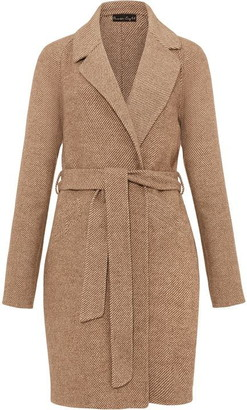 Phase Eight Dalma Double Faced Herringbone Coat
