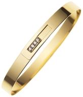 Jemma Wynne Spring Diamond Cuff Bracelet