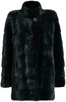 The Fur Salon Mink Fur Jacket