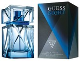 GUESS Night by Eau De Toilette Men's Spray Cologne - 1.7 fl oz