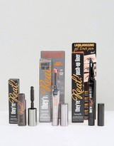 Benefit Cosmetics Asos Exclusive Get Real Set