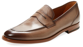 Antonio Maurizi Slip-On Penny Loafer