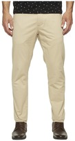 Scotch & Soda Classic Chino Pants in Cotton Pima Quality Men's Casual Pants