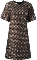 Marni Magi jacquard dress