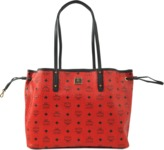 MCM Reversible Shopper Project Visetos