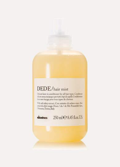 Davines Dede Hair Mist, 250ml - Colorless