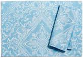 Lenox Lancaster Perle Blue Napkin