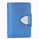 ABC® 1099 ABC® Fashion Business Case Wallet ID Card Credit Card Holder Purse for 26 Cards