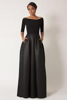 Black Halo Hayley CB Gown