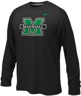 Nike Boys 8-20 Marshall Thundering Herd Legend Tee