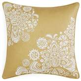 "Sky Alana Embroidered Decorative Pillow, 18"" x 18"" - 100% Exclusive"