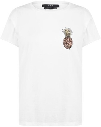SET Pineapple Top