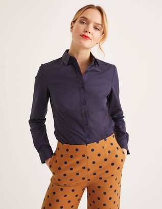 Emily Fitted Shirt