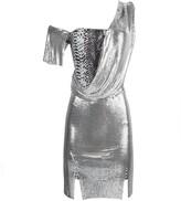 LIRA Paloma Metal Dress