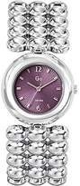 Go Women's 694601 silver stainless steel Band Watch.