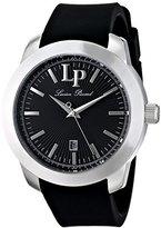 Lucien Piccard Women's LP-12924-01 Belle Etoile Analog Display Japanese Quartz Black Watch