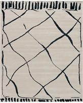 Kate Spade Gramercy Sketch Area Rug, 5' x 8'