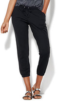 New York & Co. Lounge - Cropped Jogger