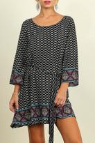 Umgee USA Classic Beauty Dress
