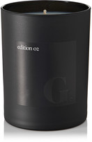 Goop Edition 02 Shiso Scented Candle, 300g - Colorless