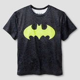 Boys' Performance Batman T- Shirt
