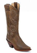 Justin Boots Women's Damiana Western Boots