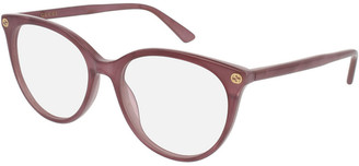 Gucci Women's 53Mm Optical Frames