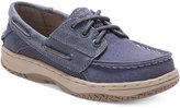Sperry Billfish Boat Shoes, Little Boys (11-3) & Big Boys (3.5-7)