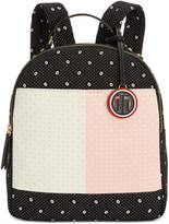 Tommy Hilfiger Flag Bandana Small Backpack
