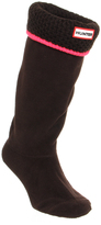 Hunter Neon Trim Boots Sock