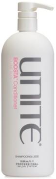 Unite Boosta Conditioner, 33.8-oz, from Purebeauty Salon & Spa